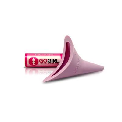 GOGIRL 女性站立尿斗