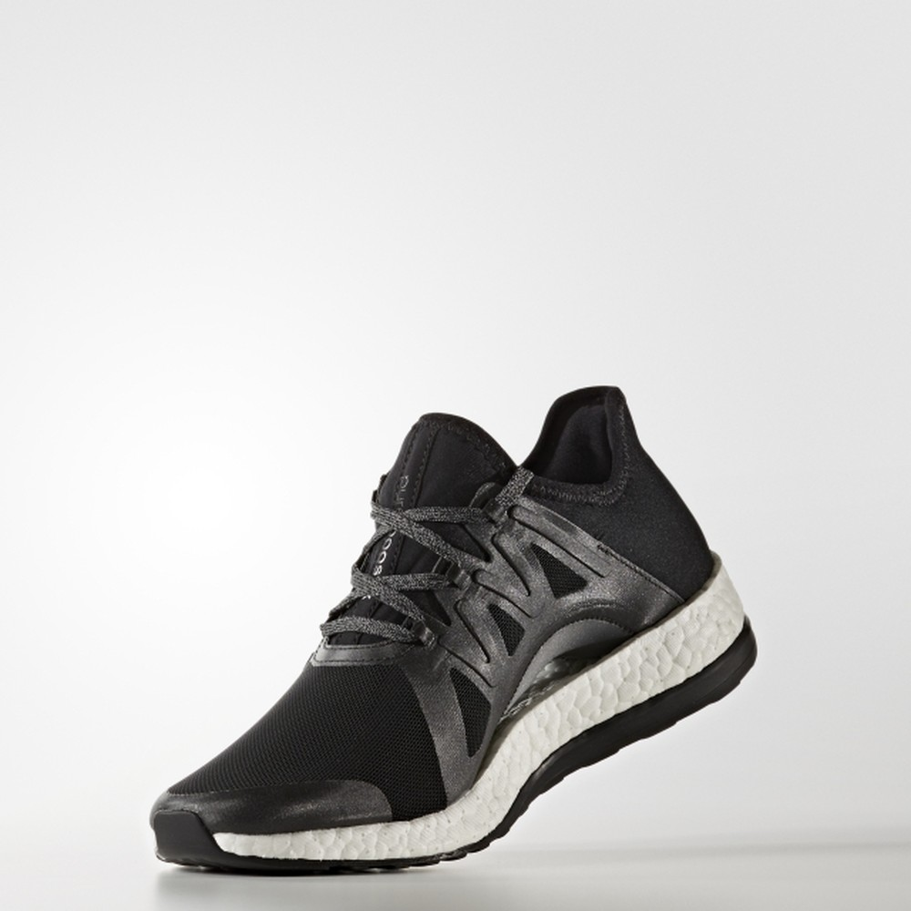adidas PUREBOOST X 女 慢跑鞋 BB1733