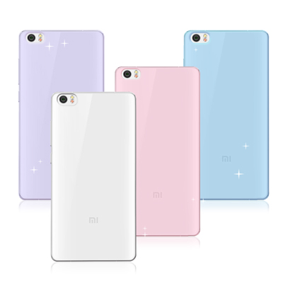VXTRA Xiaomi 小米5 / Mi5 清透0.5mm隱形手機殼