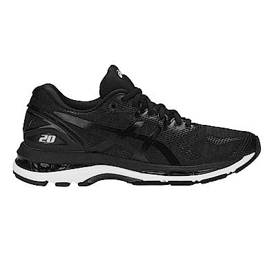 ASICS GEL-NIMBUS 20 女慢跑鞋T850N-9001