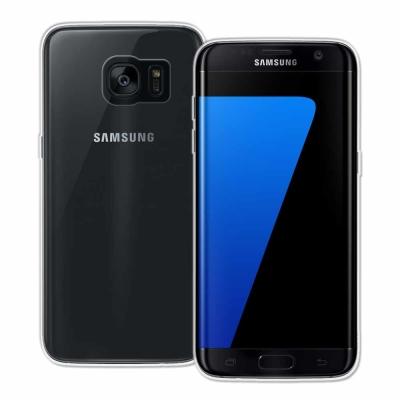 Yourvision Samsung Galaxy S7 edge 晶亮清透高質...