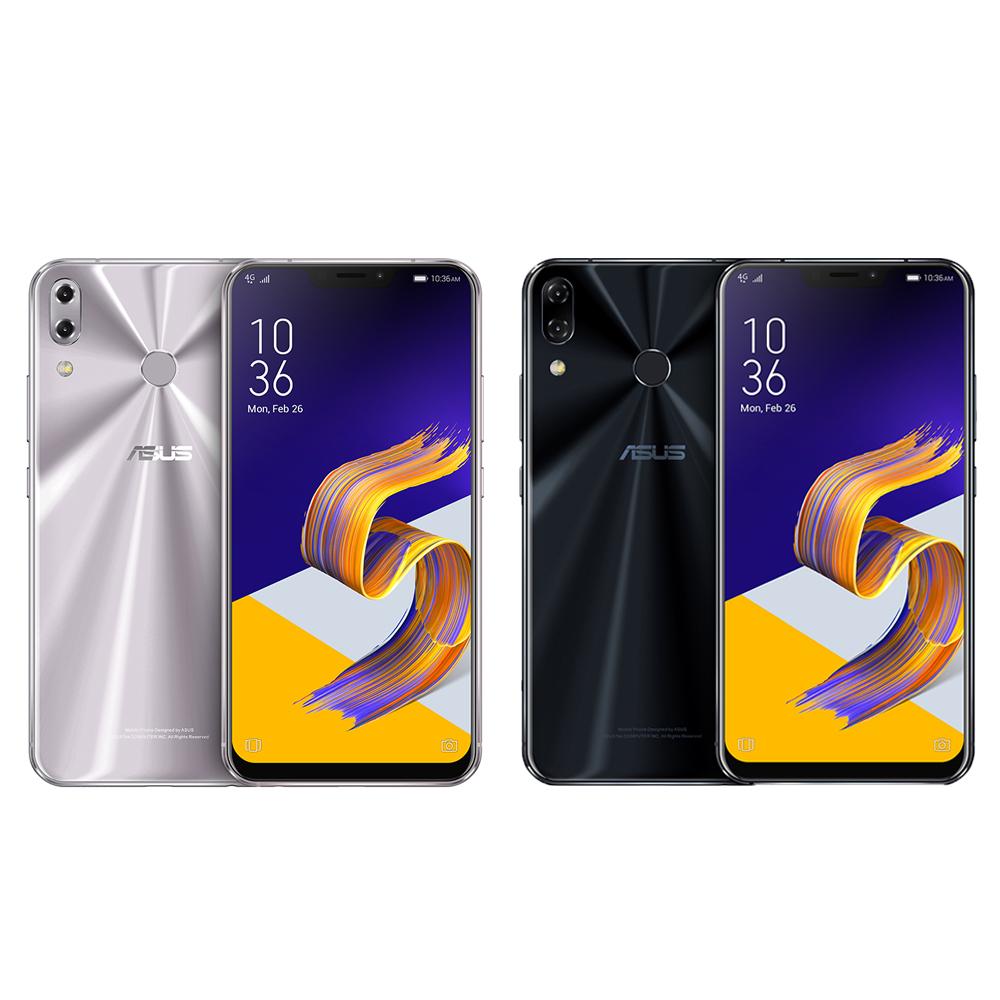ASUS ZenFone 5Z ZS620KL (6G/64G) 智慧手機