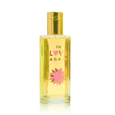 YSL聖羅蘭 IN LOVE AGAIN PASSION戀戀情深限量版女香100ml TE