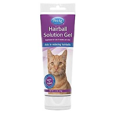 美國貝克 貓用化毛護膚膏 100g 兩入組