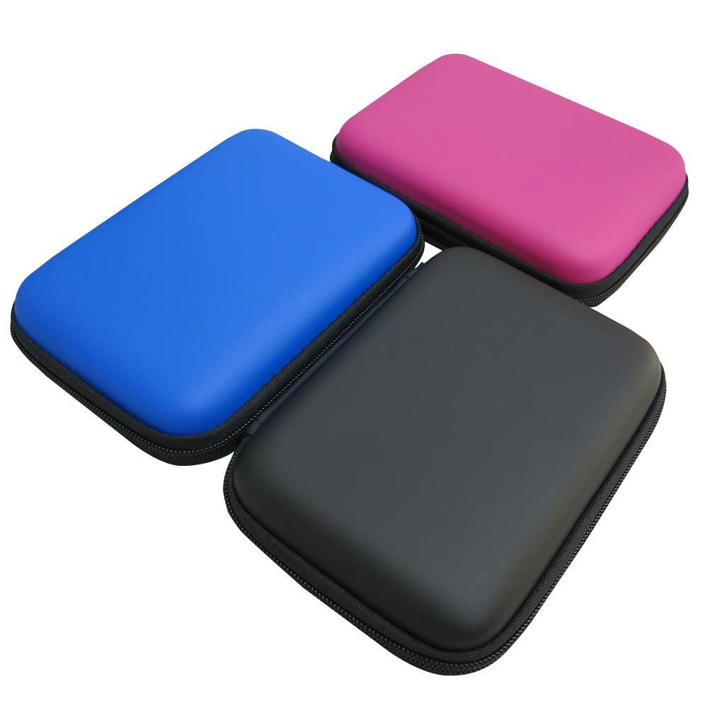 EZstick 外接式硬碟防震硬殼包 (S)