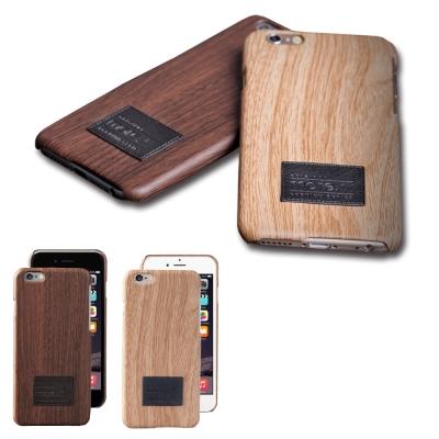 more. iphone6 4.7 OAK系列仿真木紋保護殼