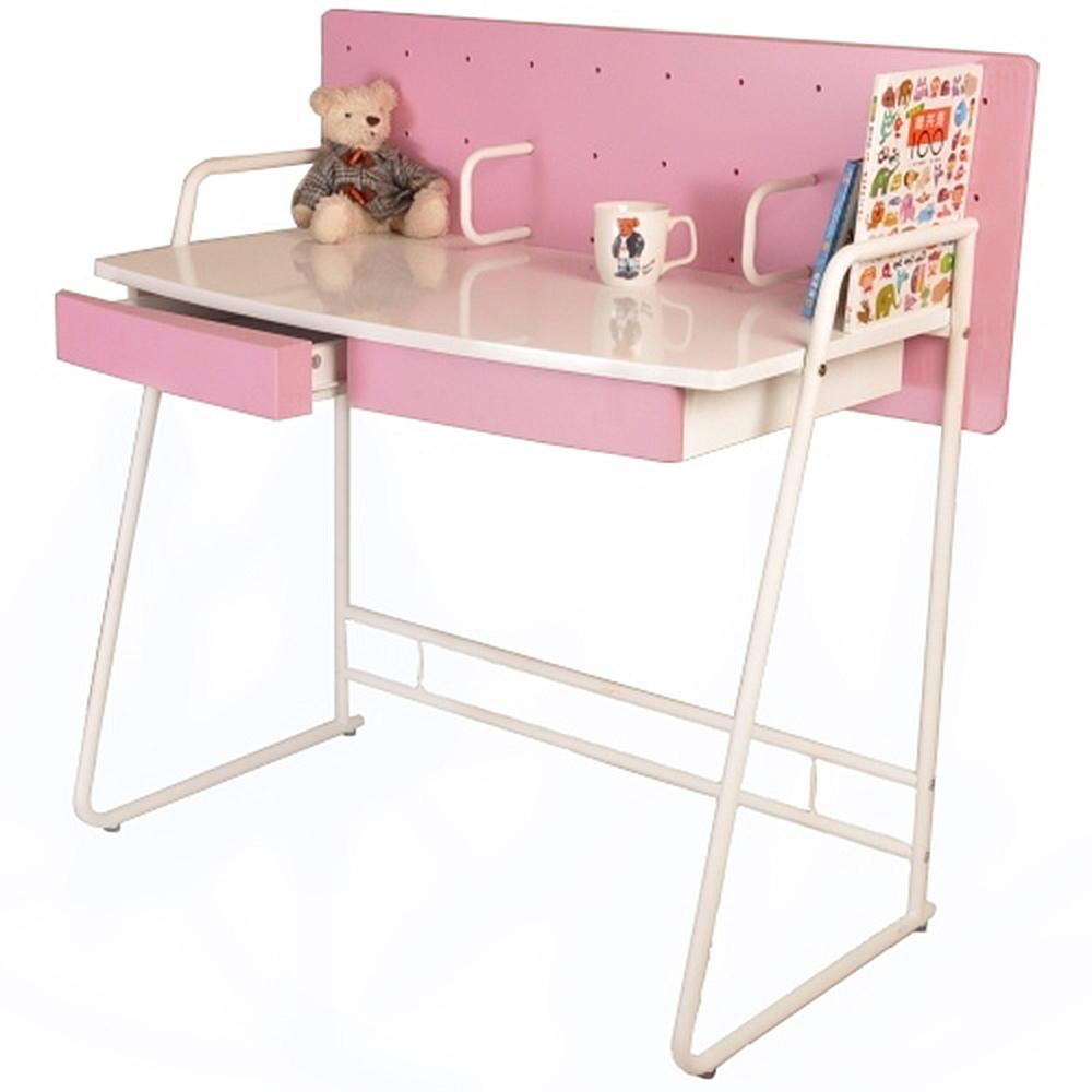 威廉森兒童成長書桌(二色)