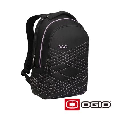 OGIO SYNTHESIS 15 吋綜合體電腦後背包(黑色)