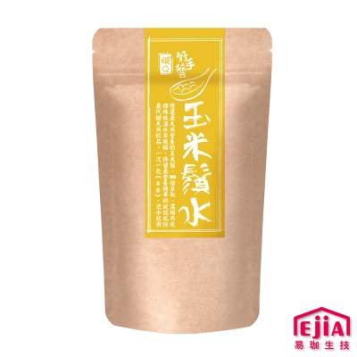 纖Q 玉米鬚水 2g*30入