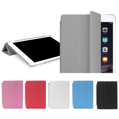 iPad mini 3 保護組(副廠 磁吸式 Smart Cover+伴侶硬殼)