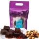 向家養生食品 頂級黑糖桂圓紅棗海燕窩 500g/3包入 product thumbnail 1
