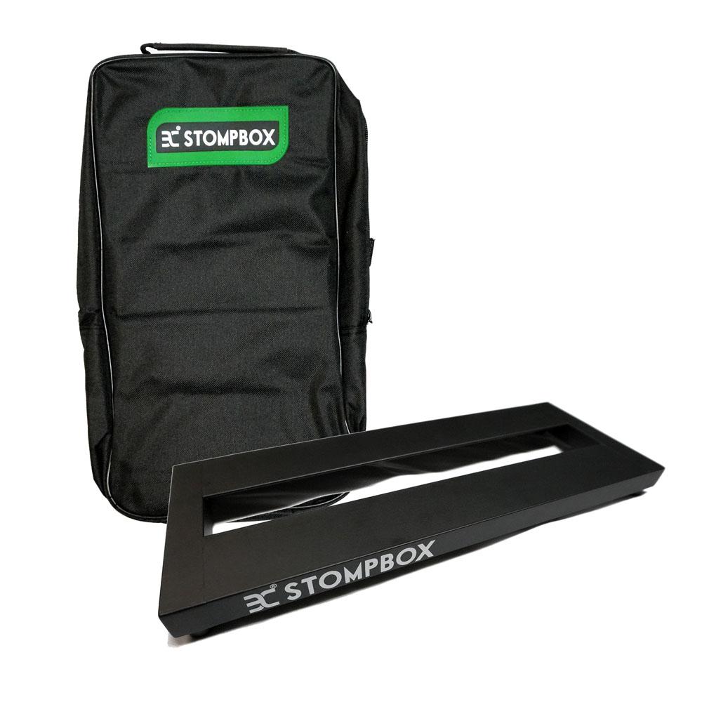 ENO EX Stompbox Mini 迷你效果器踏板+軟袋