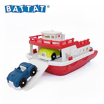 美國【Battat】排隊搭渡輪_WW系列