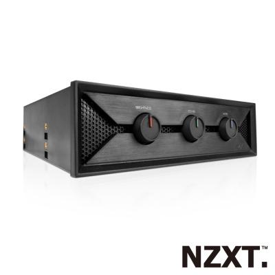 NZXT恩傑-HUE-LED燈光控制器-機殼內部照