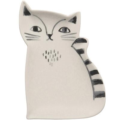 DANICA 飾品收納盤(好奇貓)