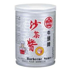 牛頭牌 沙茶醬7號(250g)