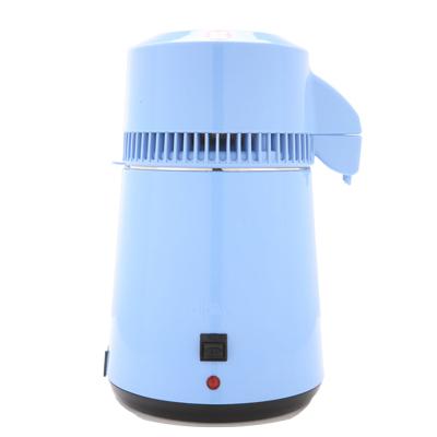 didimi滴滴美蒸餾水機~紳士藍(不鏽鋼)~110伏特