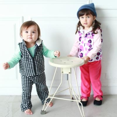 baby童衣 兒童套裝 男女寶寶休閒居家服3件套50690