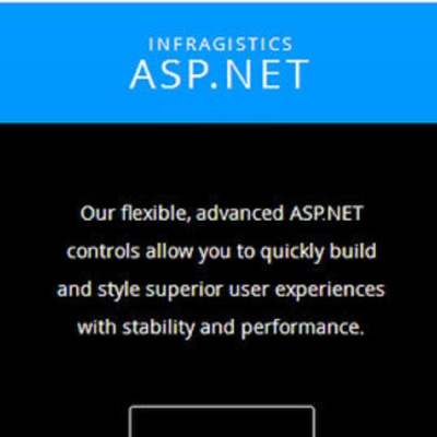 Infragistics for ASP.NET 單機授權
