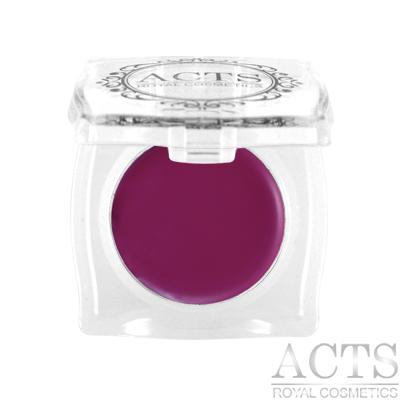 ACTS 維詩彩妝 高彩潤色唇彩 時尚紫M113
