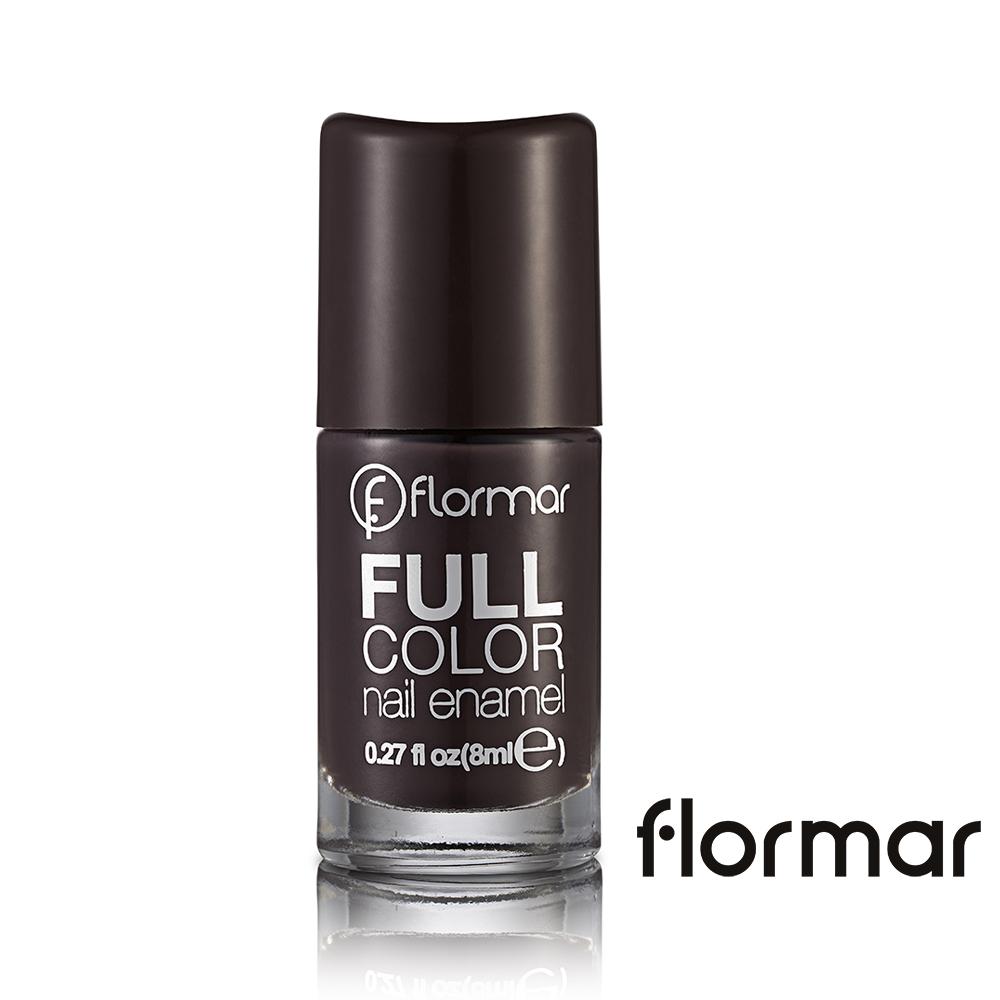 法國 Flormar - 沐浴巴黎系列玩色指甲油(FC44不簡單●巴黎女人)