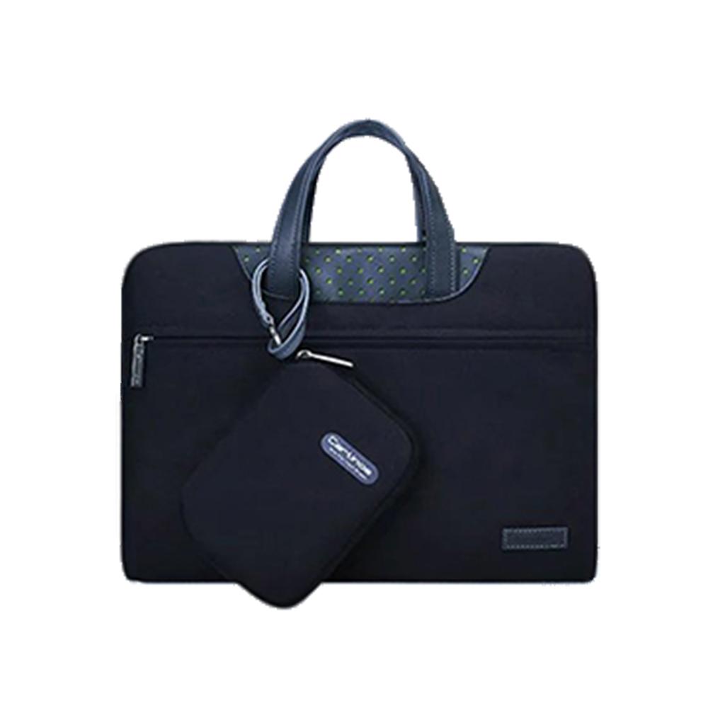 Cartinoe 13.3吋 凌度系列 手提電腦包 筆電包 保護套 送小包