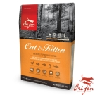 【Orijen 渴望】鮮雞無穀成幼貓糧 5.45公斤
