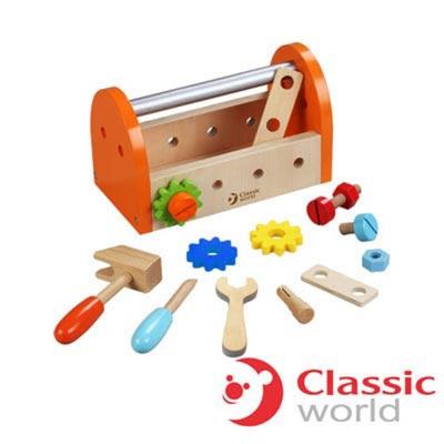 德國 classic world 工具組