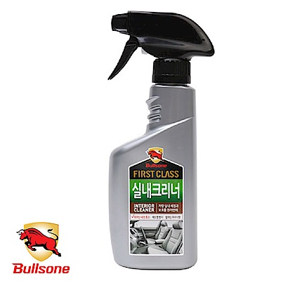 【Bullsone-勁牛王】車內專用清潔劑