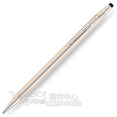 CROSS 經典世紀14K金原子筆