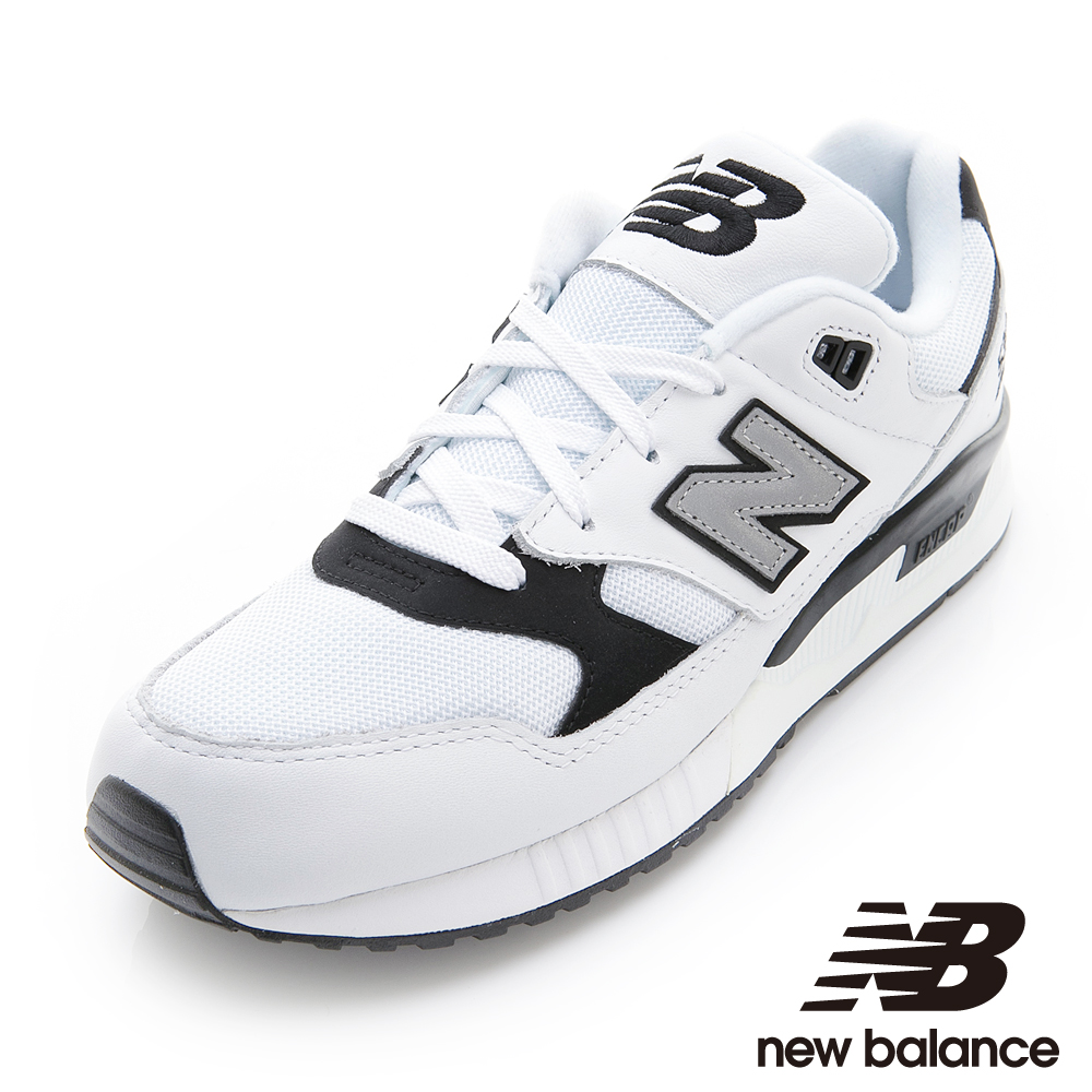New Balance復古鞋M530LGA-D 男性 白色