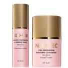 NEO-TEC妮傲絲翠 葡聚醣保濕修復組(葡聚醣深層保濕精華液+乳霜)