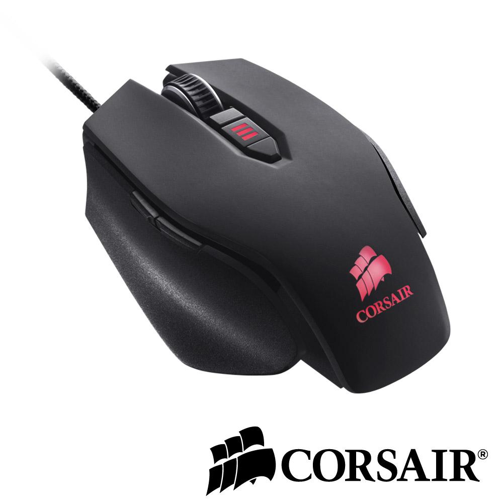 CORSAIR Raptor M40 電競光學滑鼠
