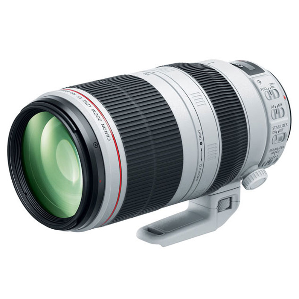 Canon EF 100-400mm f/4.5-5.6L IS II USM(平輸) product image 1