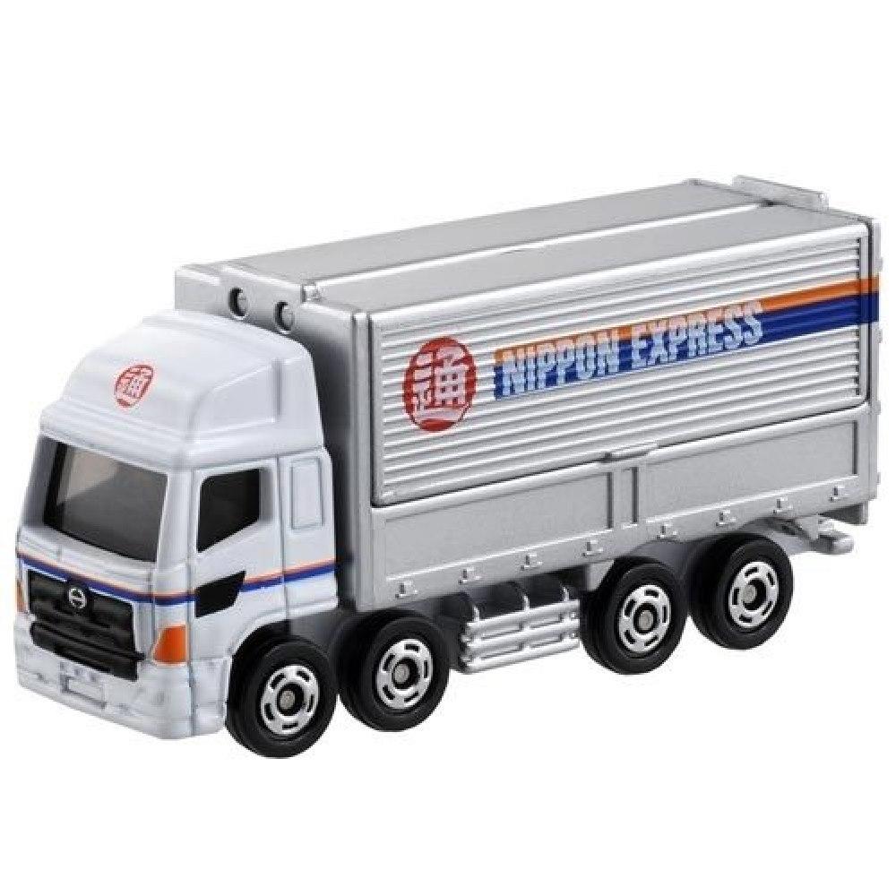 任選TOMICA NO.077 日野日本通運車TM077A 多美小汽車
