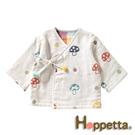 Hoppetta 六層紗蘑菇睡袍