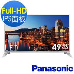 Panasonic國際 49吋 連網 FHD LED液晶電視