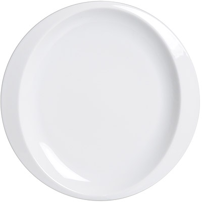 EXCELSA Harmony白瓷淺餐盤(27cm)
