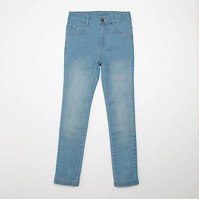 PIPPY 彈性牛仔褲 藍