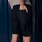 CACO-抽繩工作短褲-情侶款--女【PNA043】