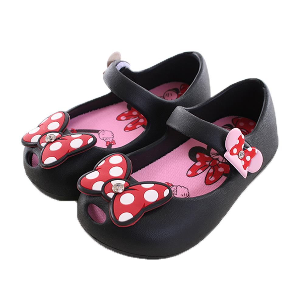迪士尼米妮娃娃鞋sh9848