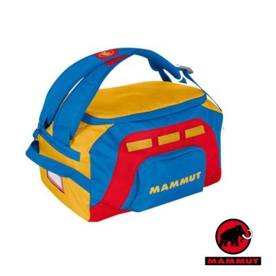 【瑞士 MAMMUT 長毛象】First Cargo 兒童背包18L_想像彩