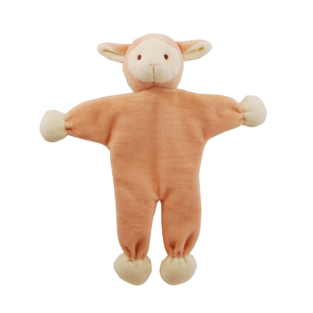 Simply Fido 蘿莉粉軟Q羊