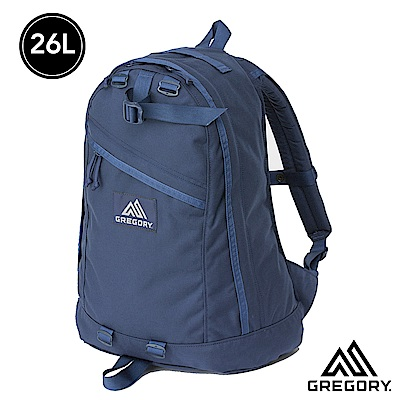 Gregory 26L DAY PACK 後背包 軍藍