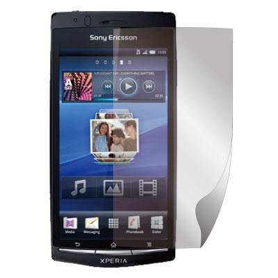 ZIYA SonyEricsson Xperis X12 抗刮螢幕保護貼 - 2...