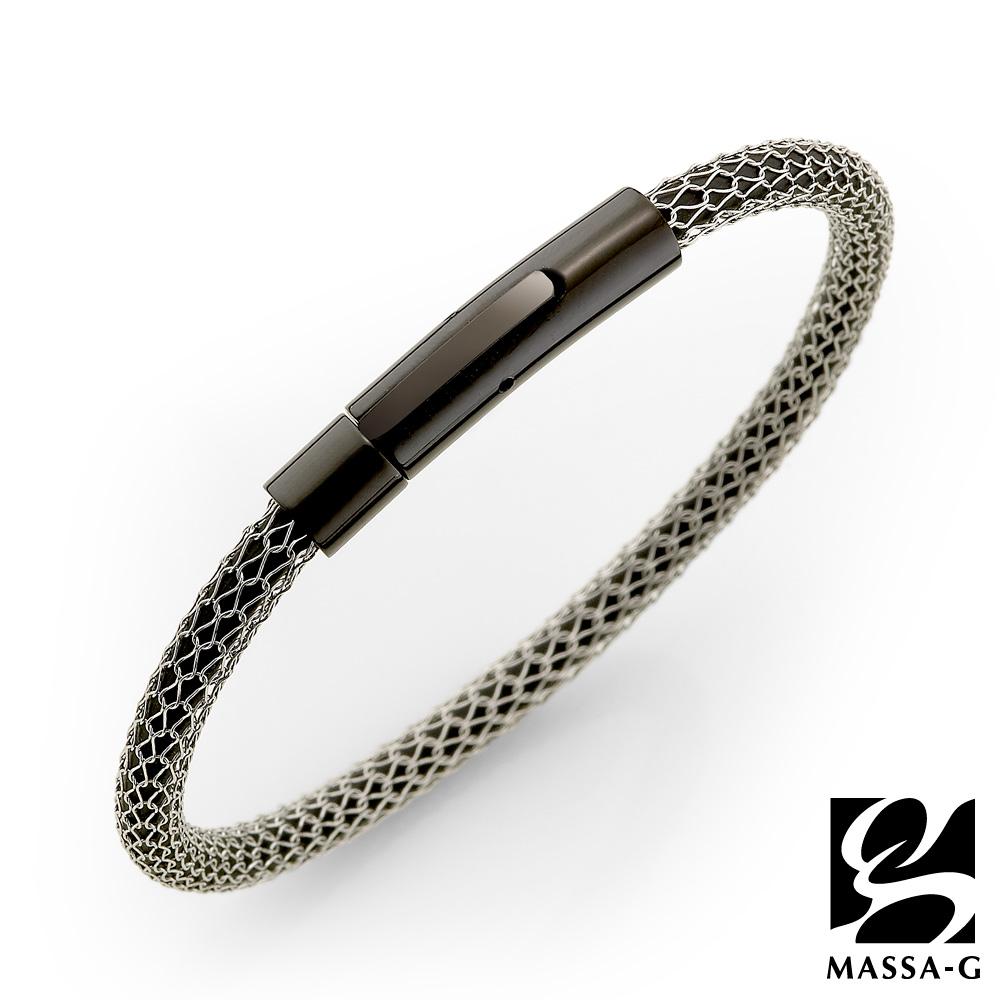 MASSA-G Titan XG2 pure超合金健康鍺鈦手環