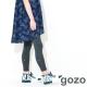 gozo 個性感字母洞洞造型內搭褲(共二色)