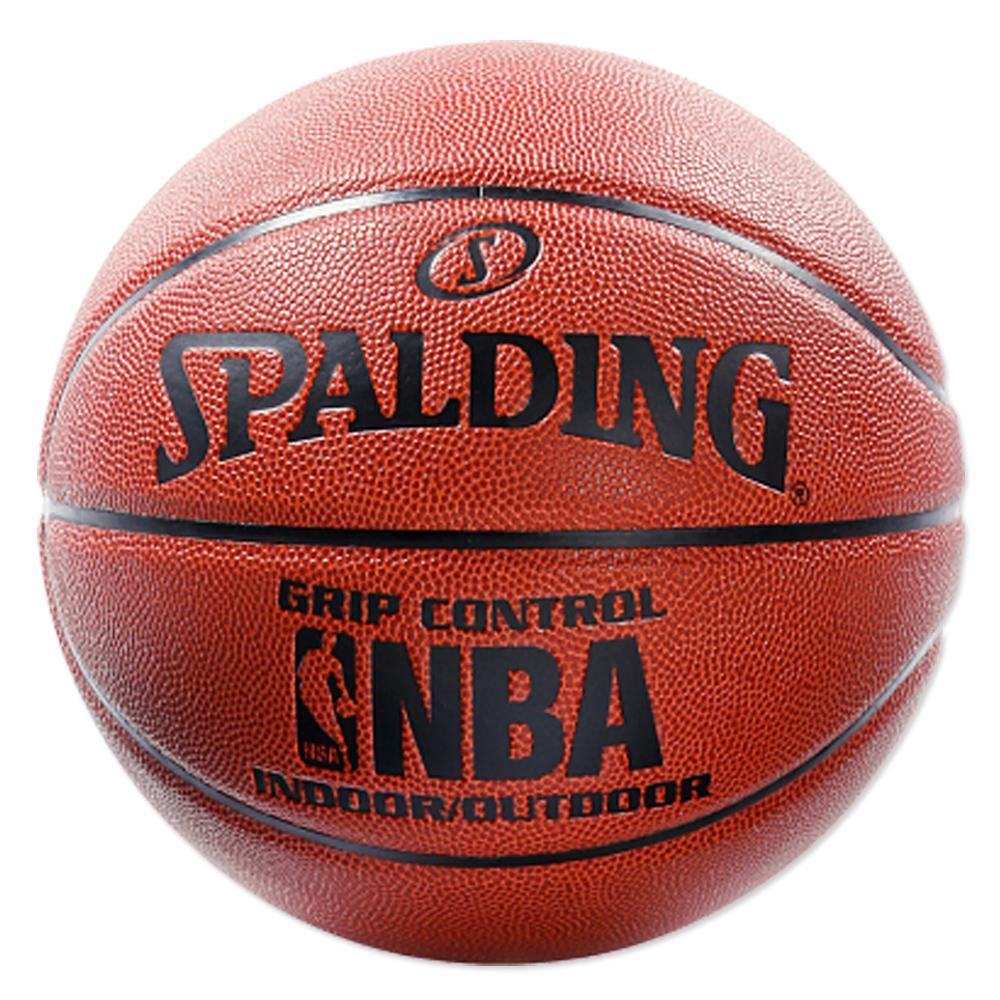 SPALDING 斯伯丁 NBA Grip Control 合成皮 籃球 PU 7號