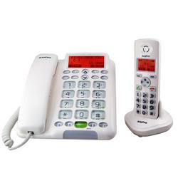 公司貨 三洋 SANYO 中文DECT數位子母機電話 DCT-9951