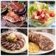 台畜 經典爽口4道冷盤組(豬腳凍+豬腳+冷蹄+腿肉) product thumbnail 1